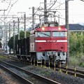 Photos: 石橋~宇都宮貨物(タ)を行くEF81 139牽引宇都宮配給8937レ