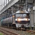 Photos: 桃太郎119号機牽引8680レ