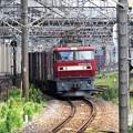 Photos: 金太郎55号機牽引 94レ 小山12番通過