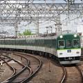 Photos: 京阪2200系準急淀屋橋行き