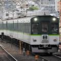 京阪5000系準急出町柳行き