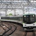 京阪10000系準急淀屋橋行き