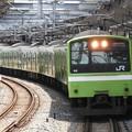 Photos: 201系おおさか東線新大阪行き