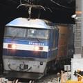 EF210-113牽引1052レ