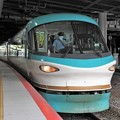 Photos: 253系特急くろしお16号新大阪到着