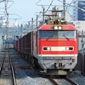Photos: EF510-1号機牽引84レ