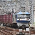 EF210-153号機牽引5064レ尼崎通過