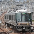 Photos: 233系区間快速大阪行き