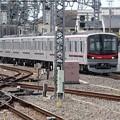 東武70090型初遭遇♪
