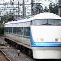 東武100系スペーシア特急けごん38号