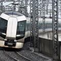 Photos: 東武500系特急リバティけごん40号・会津140号
