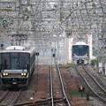Photos: 尼崎3複線区間