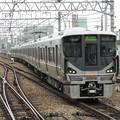 Photos: 225系区間快速篠山口行き