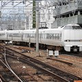 Photos: 289系特急こうのとり14号新大阪行き