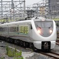 Photos: くろしお19号新大阪入線
