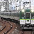 Photos: 昔ながらの京阪2600系0番台区間急行淀屋橋行き