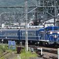 Photos: 「DE10北斗星カラーデビュー記念 東武鉄道をほぼ1日満喫する旅」鬼怒川温泉発車