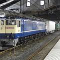 Photos: EF65 2089牽引4073レ小山11番待避