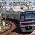 Photos: 京成3000形快速特急京成上野行き