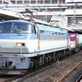EF66 123号機牽引4093レ大宮10番通過