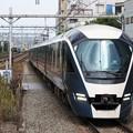 E261系サフィール踊り子3号川崎通過