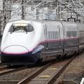 Photos: E2系とき370号大宮15番入線