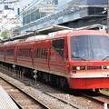 Photos: 伊豆急リゾート21熱海発車
