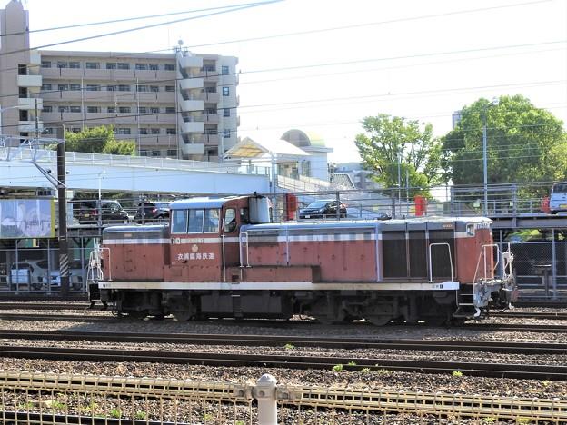 Photos: 衣浦臨海鉄道KE65 1号機
