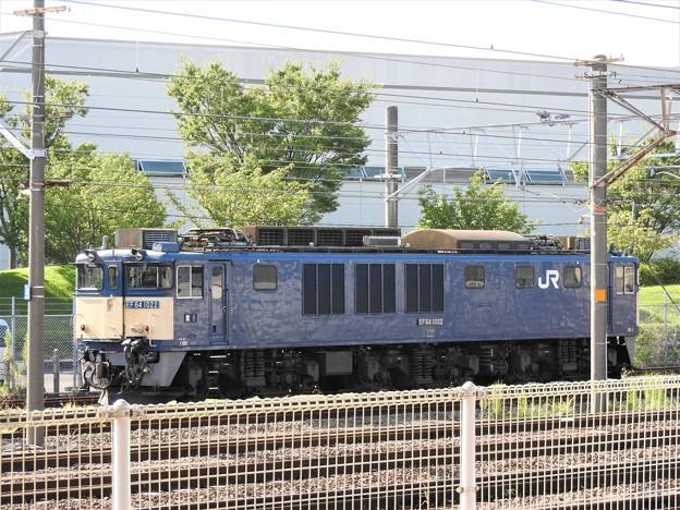 EF64 1022号機