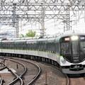 京阪13000系急行水の路HM付き