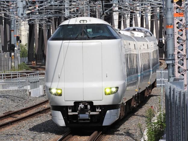 Photos: おおさか東線臨時特急まほろば