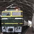 トワイライトエクスプレス牽引機EF81 103号機