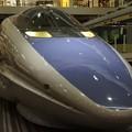 Photos: 新幹線500系!
