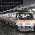 Photos: 特急ワイドビューひだ36号京都停車