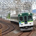 Photos: 京阪1000系キテ・ミテ中之島HM付き