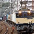 Photos: EF64 1028原色機牽引1094レ