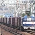Photos: EF210 309号機牽引5071レ
