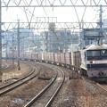 EF210 304号機牽引2070レ