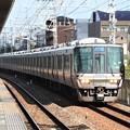 223系新快速姫路行き