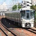 225系新快速姫路行き