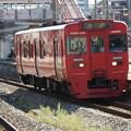 Photos: キハ220形回送南福岡通過