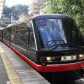 Photos: 伊豆急2100系黒船電車