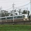 Photos: 思川橋梁を行く特急リバティけごん・会津号