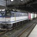 Photos: EF65 2080号機牽引4073レ