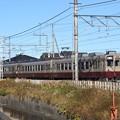 Photos: 東武6050型リバイバル編成新栃木行き