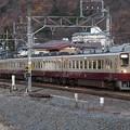 東武6050系リバイバルカラー鬼怒川温泉発車