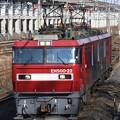 Photos: 年末のEH500-22牽引3074レ空コキ20両