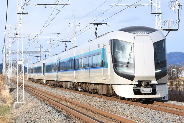Photos: 東武500系特急リバティけごん32号・リバティ会津132号