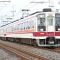 東武6050型新栃木行き