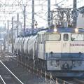 EF65 2097牽引8685レ